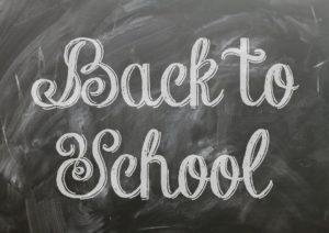 Pixabay Back To School